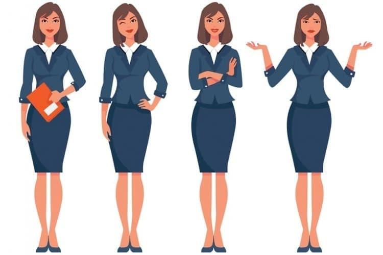 Как правильно создать женский сайт