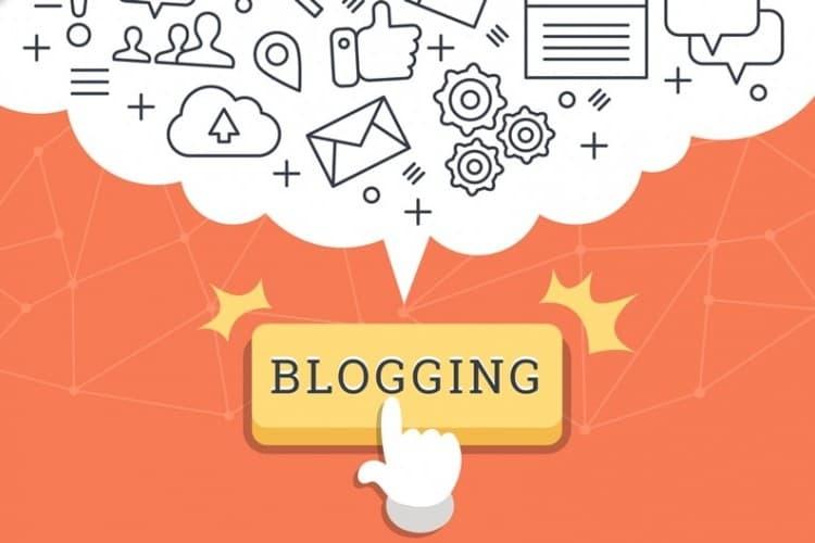 На какую тему создать свой сайт или блог