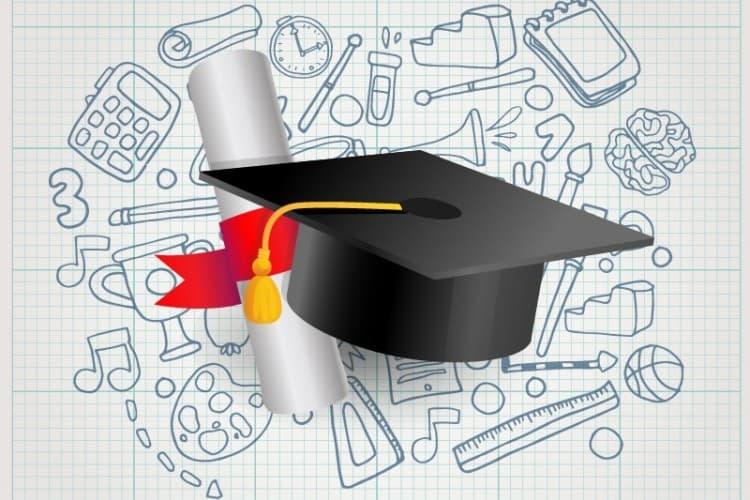 Интернет-сайт для университета